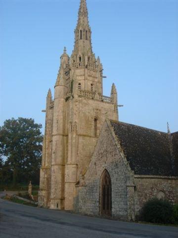 Basilique Saint Nicodème