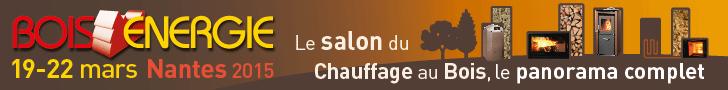 Salon Bois Energie